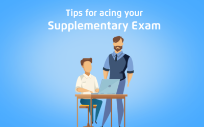 How To Give A Supplementary Exam