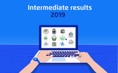 Intermediate Results 2019