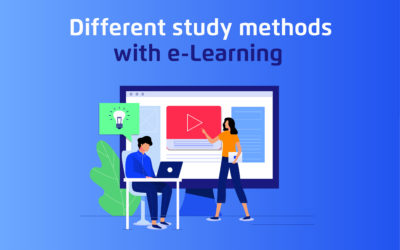 Different Study Options with Online Learning