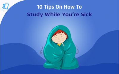 How To Study While You're Sick