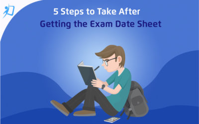 5 Things to do After Seeing the Exam Date Sheet