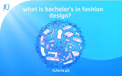 Degree In Fashion Designing