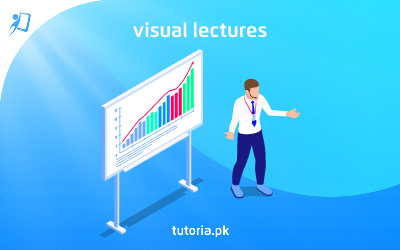 Visual Lectures