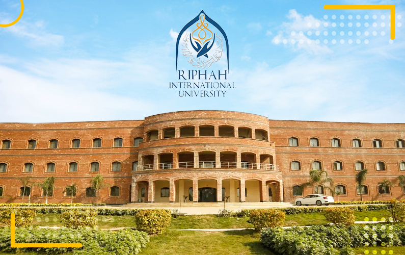 Everything to Know About Riphah International University, Islamabad