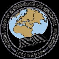 federal board logo