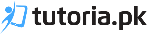 tutoria.pk logo