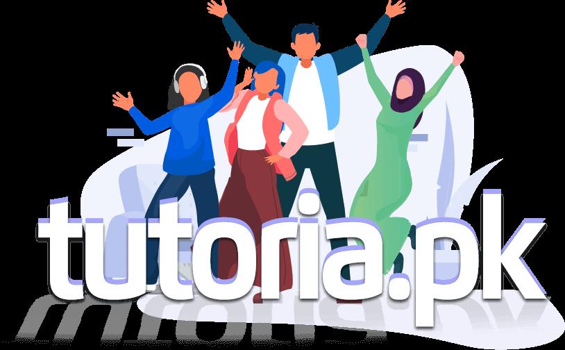 tutoria.pk team
